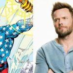Джоэл Макхейл записался в сериал «Старгёрл» от DC Universe