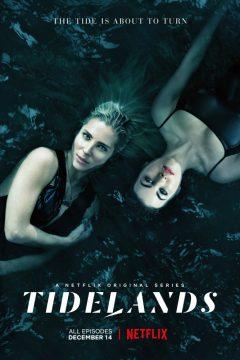 Страна приливов / Tidelands