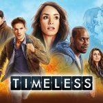 «Вне времени» — трейлер финального спецэпизода