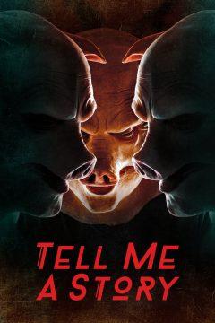 Расскажи мне сказку / Tell Me a Story