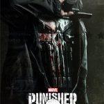 «Каратель» — постер второго сезона