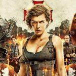 Netflix займётся сериалом по вселенной «Обители зла»