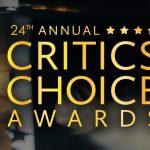 Сериалы-лауреаты премии Critics' Choice Awards 2019
