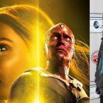 Сценарист фильма «Капитан Марвел» возглавила мини-сериал «Вижн и Алая ведьма»