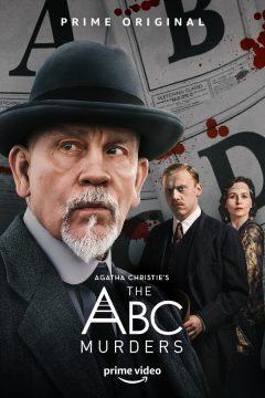 Убийства по алфавиту / The ABC Murders