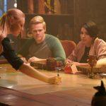 Дэбора Энн Уолл собирает звёздный каст для игрового шоу по D&D