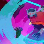 Ади Шанкар продюсирует анимационный сериал по игре Hyper Light Drifter