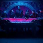 «Агенты Щ.И.Т.» — «библейский» промо-арт шестого сезона