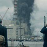 «Чернобыль» — полноценный трейлер мини-сериала