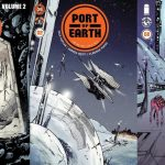 Комикс «Порт Земли» Зака Каплана станет сериалом на Amazon