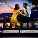 Компания Apple официально презентовала свой потоковый сервис