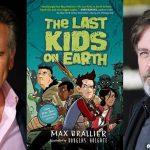Марк Хэмилл и Брюс Кэмпбелл озвучат персонажей мультсериала по комиксу «Последние дети на Земле»