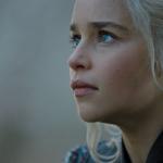 Матерь драконов могла не дожить до восьмого сезона «Игры престолов»