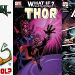 На Disney+ может появиться мультсериал по альтернативным вселенным Marvel