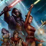 На Disney+ может появиться сериал по игре Star Wars: Knights Of The Old Republic