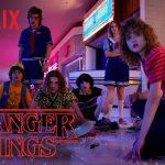 «Очень странные дела» — первый трейлер третьего сезона
