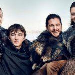 Стала известна продолжительность финального сезона «Игры престолов»