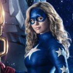 «Старгёрл» — первый промо-арт супергеройского экшена от DC Universe