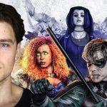 Супербой войдёт в команду второго сезона «Титанов» DC