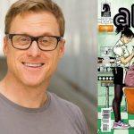 Syfy заказал съёмки комедийного сериала «Пришелец-постоялец» с Аланом Тьюдиком