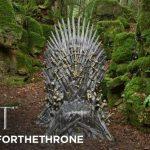 В поисках трона — квест от HBO в честь финального сезона «Игры престолов»