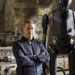 Алан Тьюдик вернётся к роли дроида K-2SO в сериале о приключениях Кассиана Андора