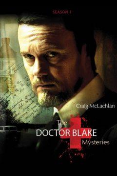 Доктор Блейк / The Doctor Blake Mysteries