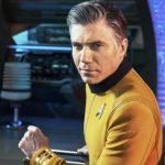 Фанаты «Звёздного пути: Дискавери» требуют отдельный спин-офф для капитана Пайка