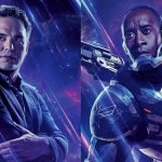 Халк и Воитель могут обзавестись сольными сериалами на Disney+