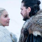 «Игра престолов» обновила свой рейтинговый рекорд