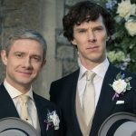 Мартин Фриман рассказал, почему фанаты «Шерлока» почувствовали себя преданными