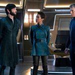 Шоураннер «Звёздного пути: Дискавери» не исключает появления спин-оффа про капитана Пайка и его команду
