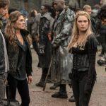 «Сотня» вошла в четвёрку продлённых каналом The CW сериалов