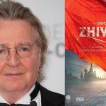 Создатель «Викингов» Майкл Хёрст берётся за телеэкранизацию «Доктора Живаго»