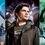 Том Уэллинг отказался от роли в «Супергёрл», но согласился на «Стрелу»