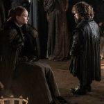 Третий эпизод восьмого сезона «Игры престолов» установил рекорд в «Твиттере»