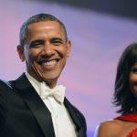 Барак и Мишель Обама займутся сериалами для Netflix