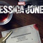 «Джессика Джонс» — промо-арт третьего сезона