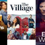 NBC закрыл сериалы «У Эбби», «Деревня» и «Враг внутри» после первого сезона