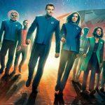 «Орвилл» получил от канала Fox продление на третий сезон