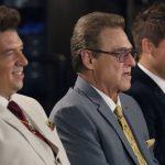 «Праведные Джемстоуны» — тизер сатирической комедии с Джоном Гудманом и Дэнни Макбрайдом