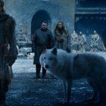 Режиссёр 4-го эпизода 8-го сезона «Игры престолов» рассказал о странной сцене с Призраком