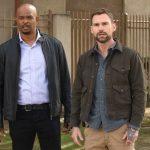 «Смертельное оружие» закрыто после третьего сезона