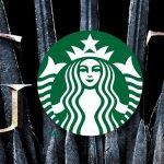 Стаканчик с кофе в «Игре престолов» принёс Starbucks бесплатной рекламы на $ 2 млрд