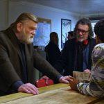«Мистер Мерседес» — ролик о создании 3-го сезона и дата возвращения сериала на эк