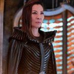 Алекс Куртцман рассказал, как идут дела у спин-оффа «Звёздный путь: Секция 31» с Мишель Йео