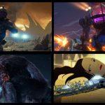 Антология «Любовь, смерть и роботы» продлена на второй сезон