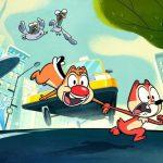 Для Disney+ готовят мультсериал-ребут «Чип и Дейл»