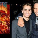 Джеймс и Дэйв Франко продюсируют сериал о создателях компьютерной игры Doom