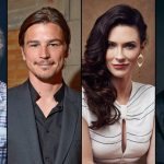Джош Хартнетт и Бриджет Риган возглавили актёрский состав готического детектива «Потерянный рай»